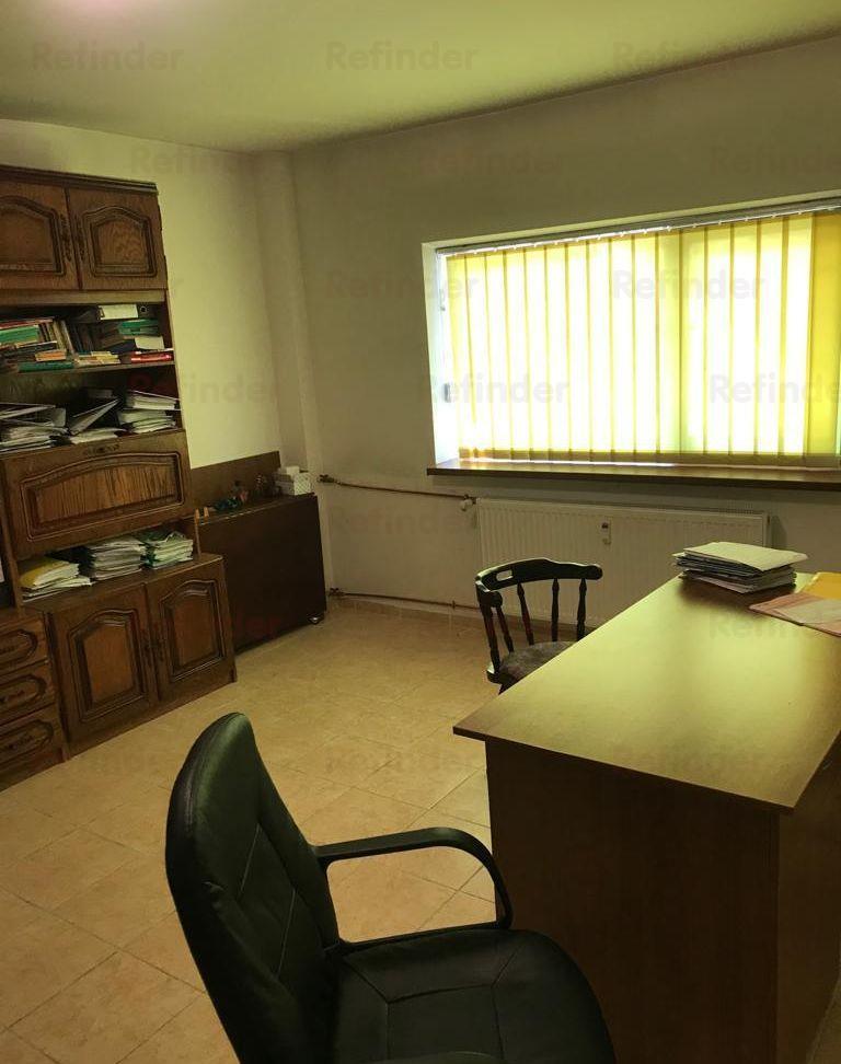 Inchiriere garsoniera pentru sediu de birou Nerva Traian