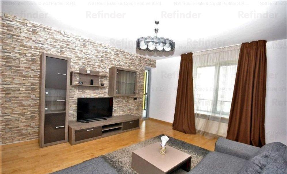 Inchiriere apartament 2 camere Asmita Gardens Vacaresti