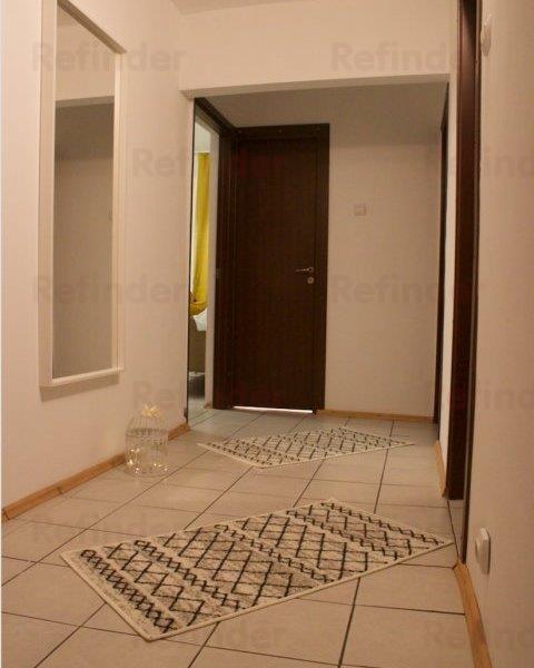 Inchiriere apartament 2 camere Timpuri Noi