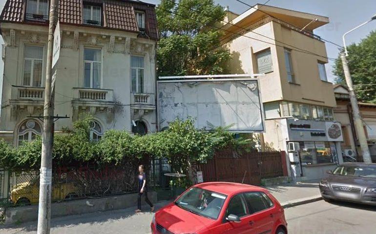 Vanzare casa demolabila cu teren Bd. Dacia