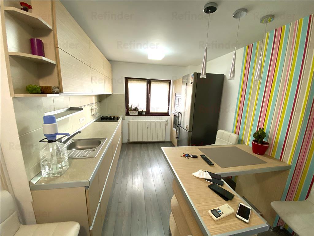 Vanzare Apartament 3 Camere Mosilor