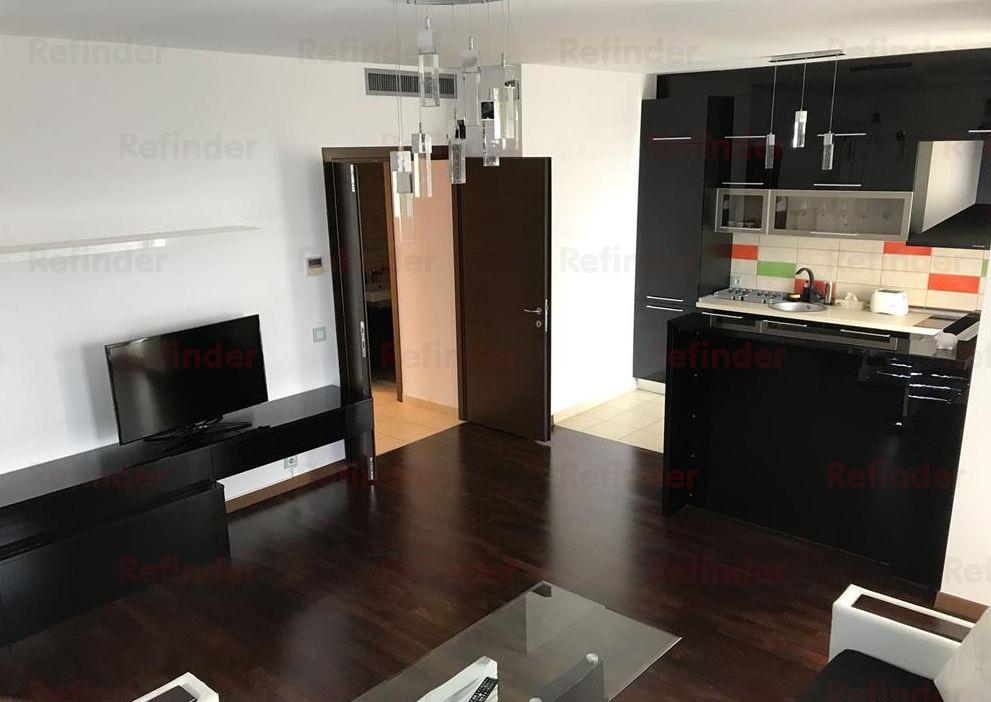 Inchiriere apartament 2 camere Vacaresti Asmita Gardens