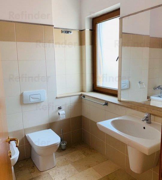 Inchiriere apartament superb de 3 camere  Floreasca