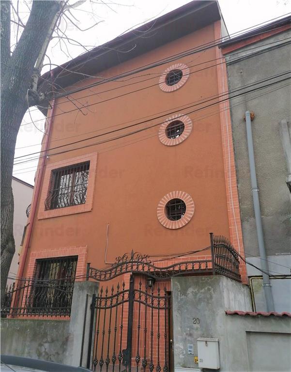 Vanzare vila Art Deco Calea Calarasilor, Bucuresti