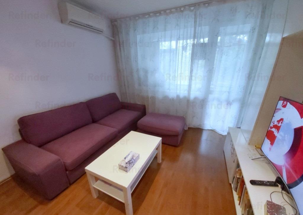 Oferta vanzare apartament 2 camere zona Teiul Doamnei