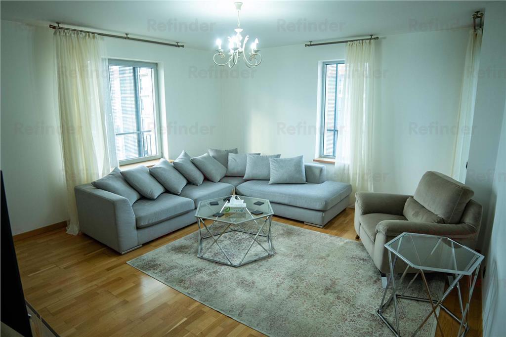 Vanzare apartament 3 camere Asmita Garden