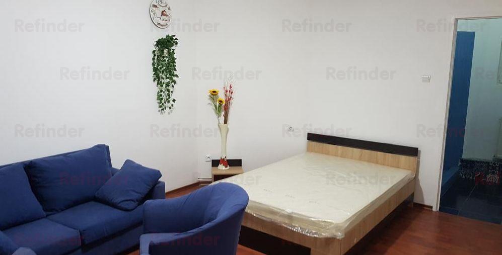 Vanzare apartament 4 camere Kogalniceanu