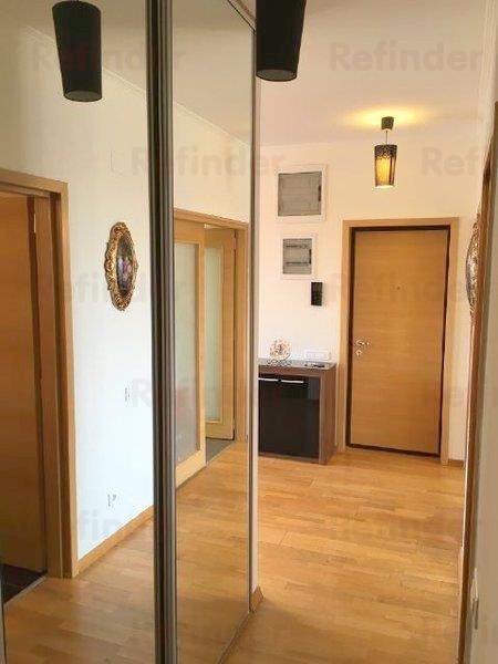 Inchiriere apartament 3 camere superb  Kiseleff