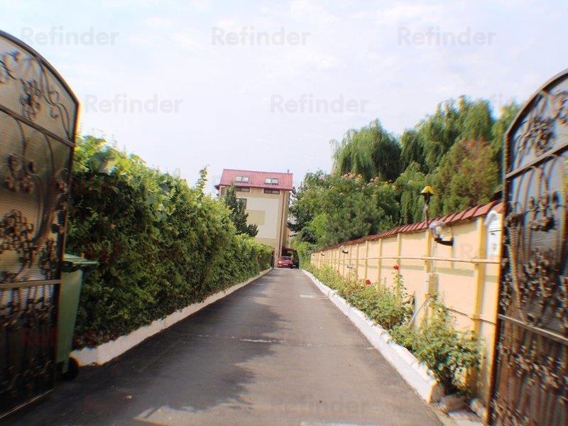 Inchiriere vila Baneasa