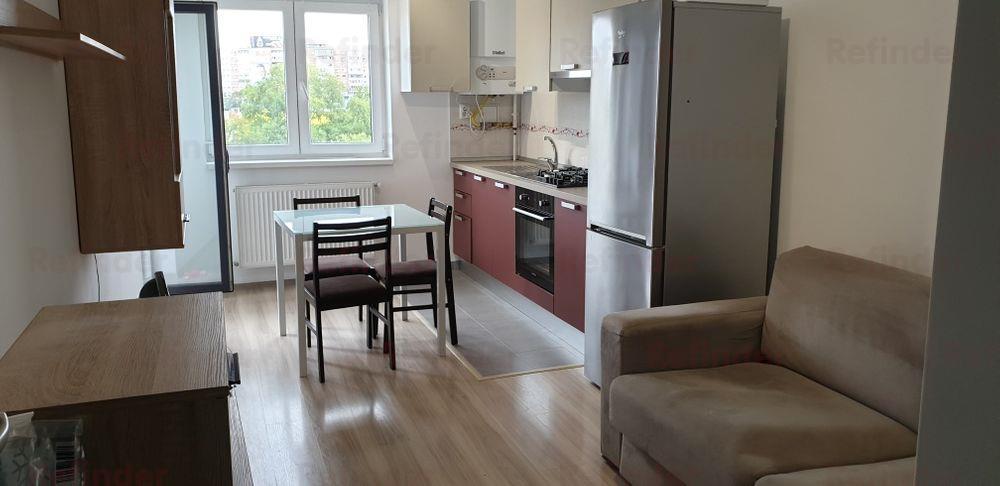 Inchiriere apartament 2 camere Mihai Bravu