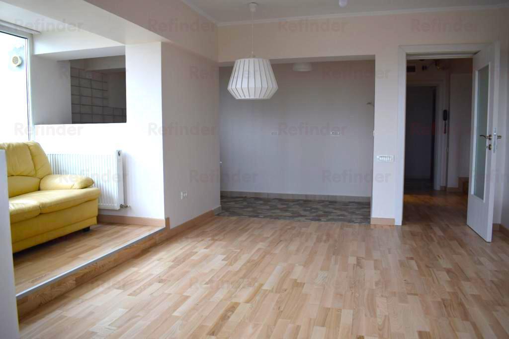 Duplex 4 camere Bd. Unirii  Piata Alba Iulia