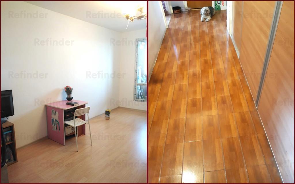 Vanzare Apartament 3 Camere Pta Muncii, Baba Novac  Dristor