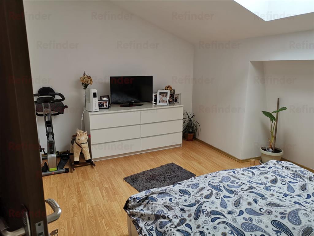 Vanzare apartament 3 camere Vitan