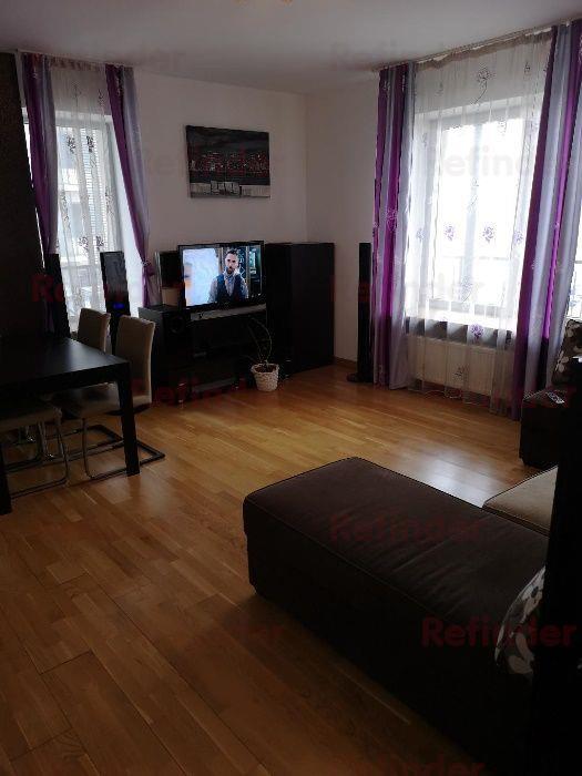 Vanzare apartament 3 camere Asmita Gardens