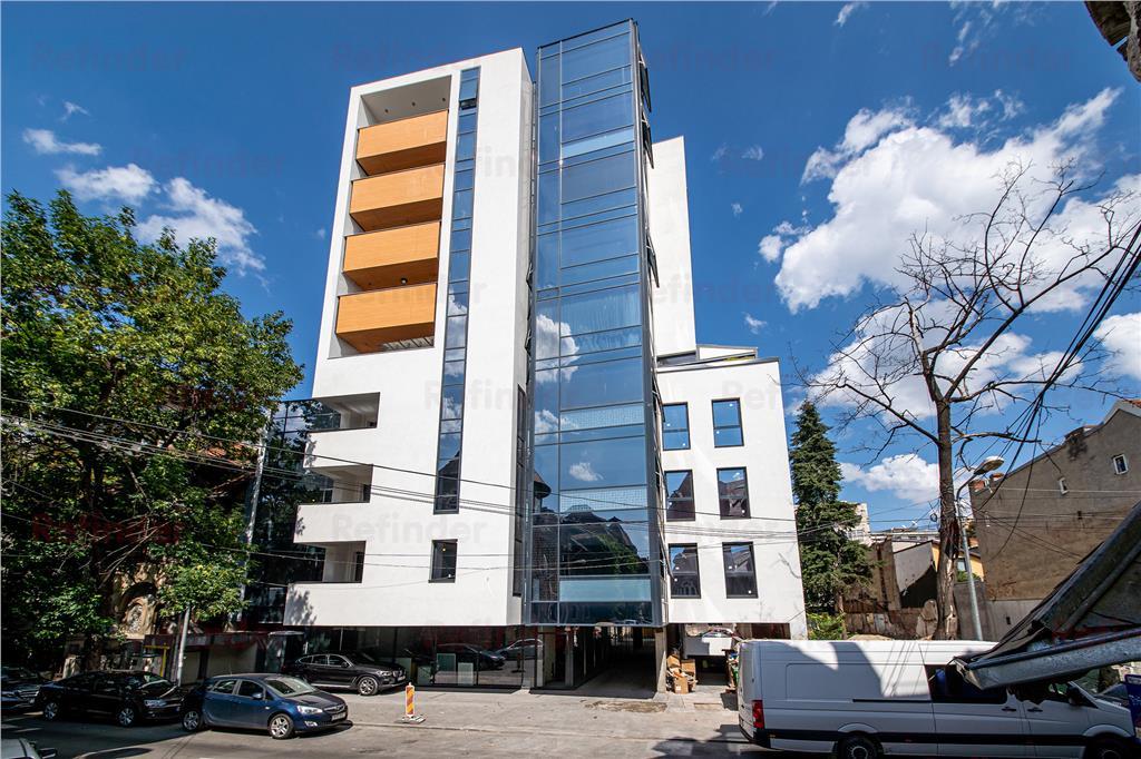 Vanzare apartament 3 camere Dacia  Romana, Bucuresti