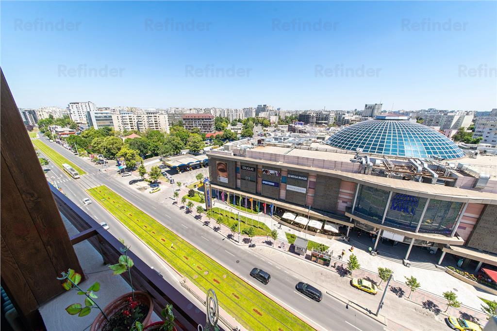 Vanzare apartament 2 camere zona Unirii  Mall Vitan