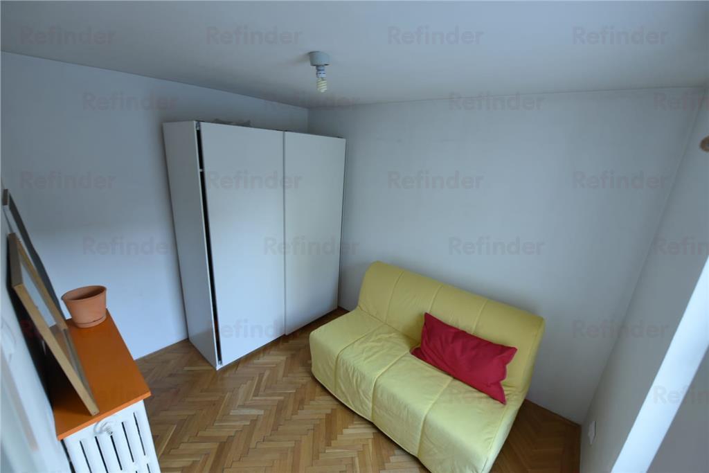 Oferta vanzare apartament 2 camere zona Dorobanti