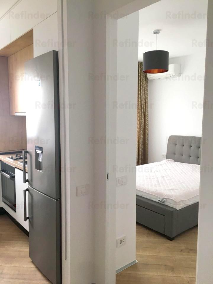 Inchiriere apartament cu 2 camere Pipera