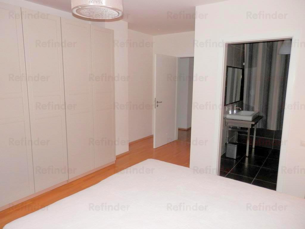 inchiriere apartament 3 camere Pipera