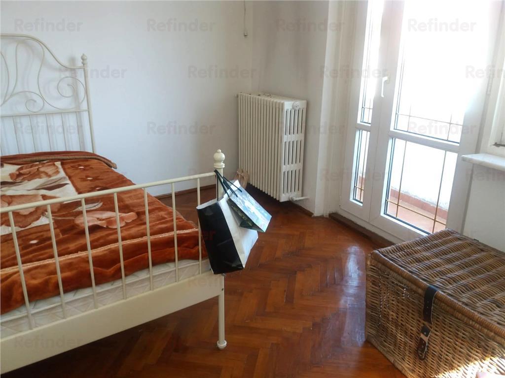 Vanzare Apartament 4 Camere in Vila Unirii  Udriste