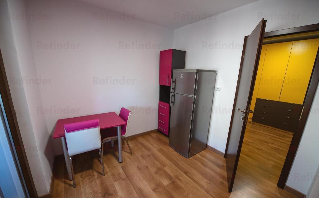 Inchiriere apartament 2 camere 13 Septembrie