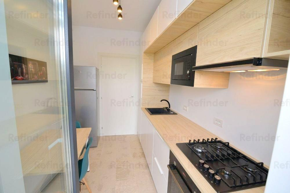 Inchiriere   Apartament   2 camere   vedere superba   Pipera   parcare subterana  