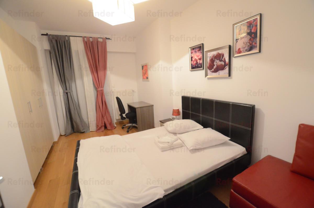 Inchiriere | Apartament 3 camere | Fabrica de glucoza | Lux | Parcare |