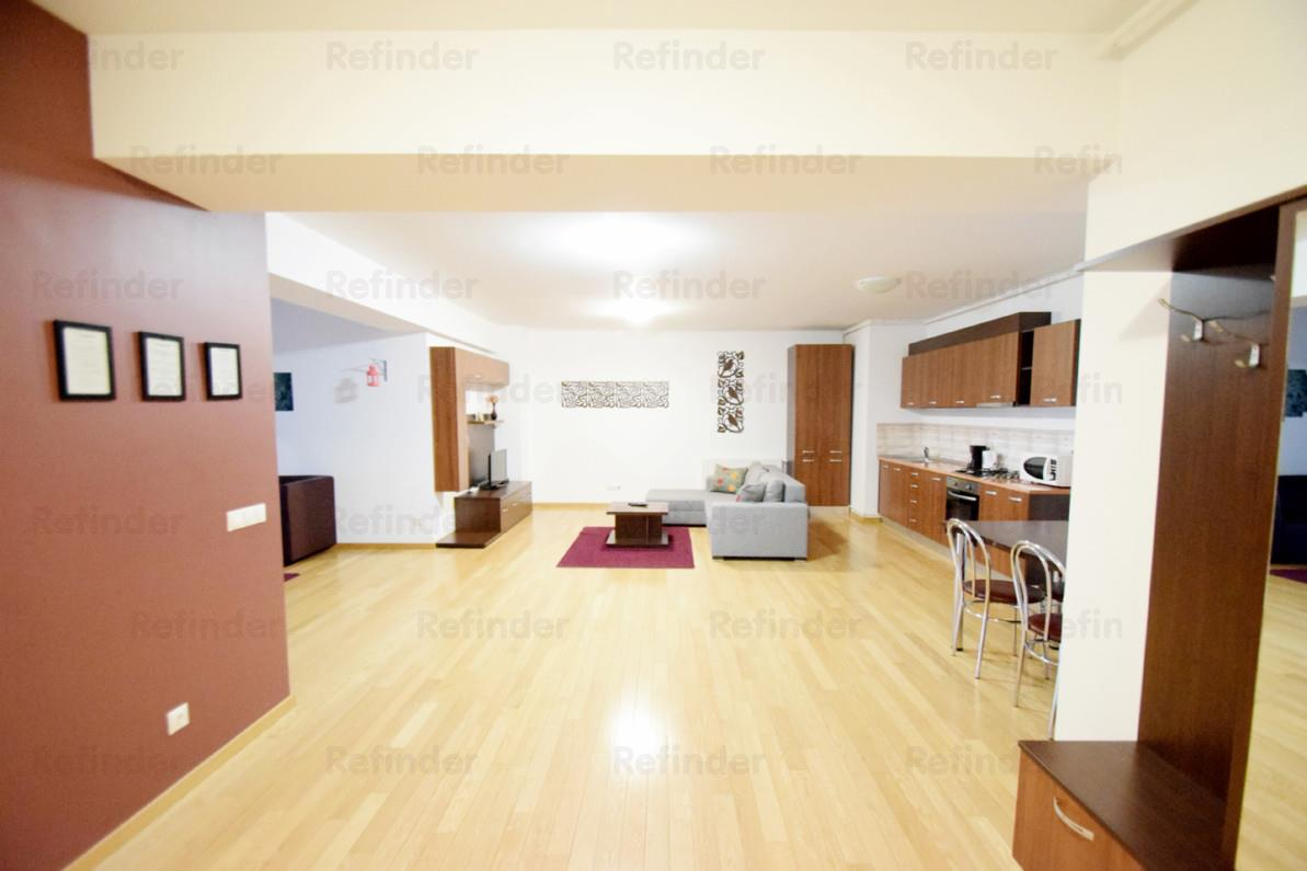 Inchiriere | Apartament 2 camere | Fabrica de glucoza | Lux | Parcare |