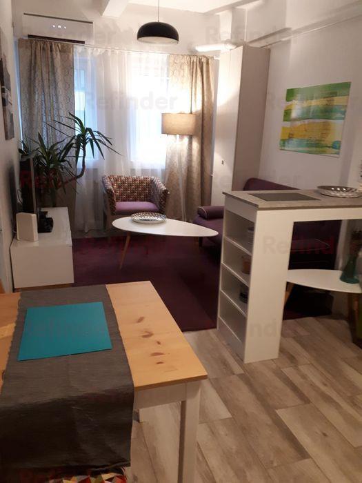 Inchiriere apartament 2 camere Calea Victoriei  Ateneul Roman
