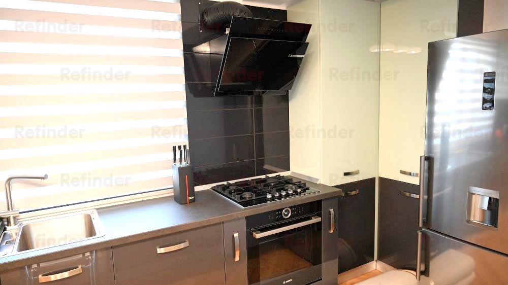 Inchiriere Apartament  3 camere lux si cu personalitate in Pipera