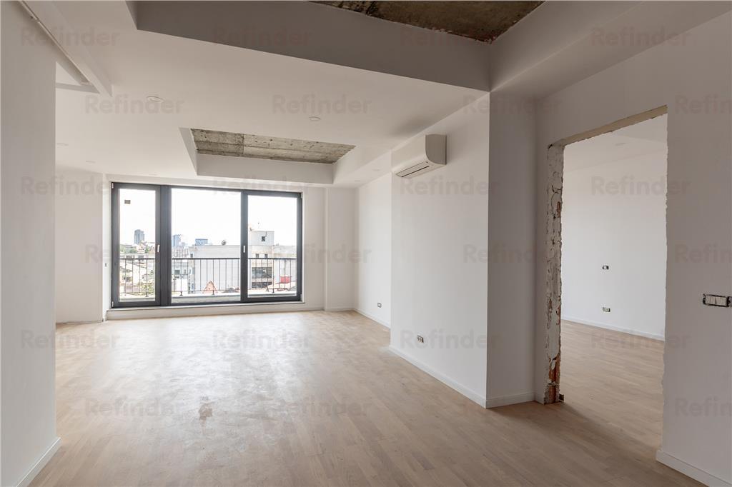 Vanzare apartament 4 camere Dacia  Romana, Bucuresti