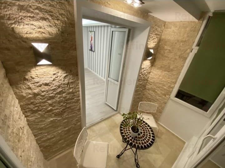 Vanzare apartament 3 camere in zona Floreasca