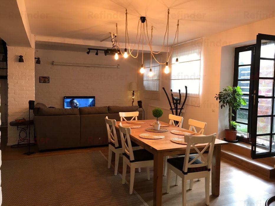 Vanzare apartament in vila zona Parcul Carol