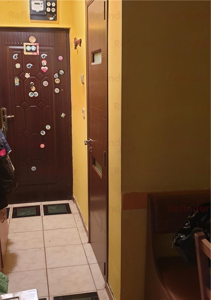 Vanzare apartament 2 camere , Tei  scoala 30