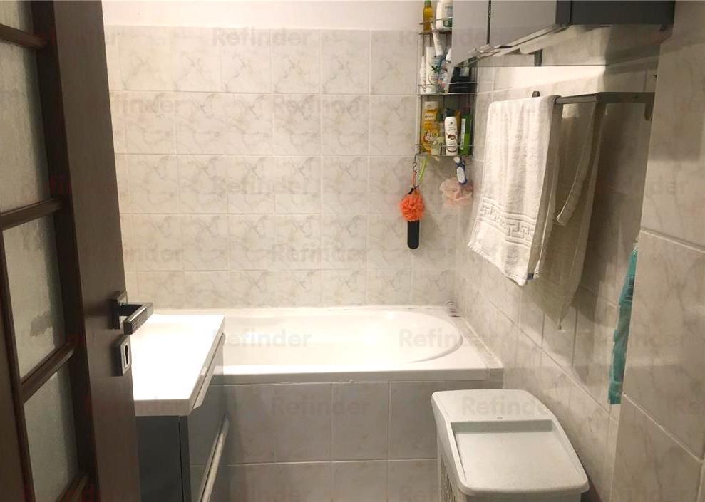 Vanzare Apartament 3 Camere Nerva Traian  Metrou Timpuri Noi