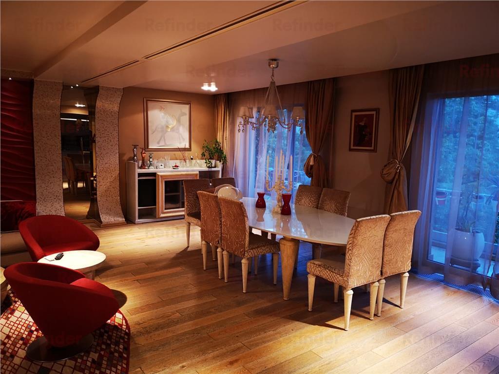 Vanzare apartament cu 4 camere Dorobanti  Primaverii