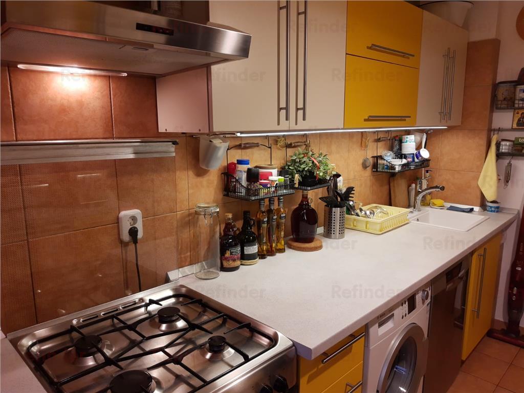 Vanzare apartament 110 mp zona Obor