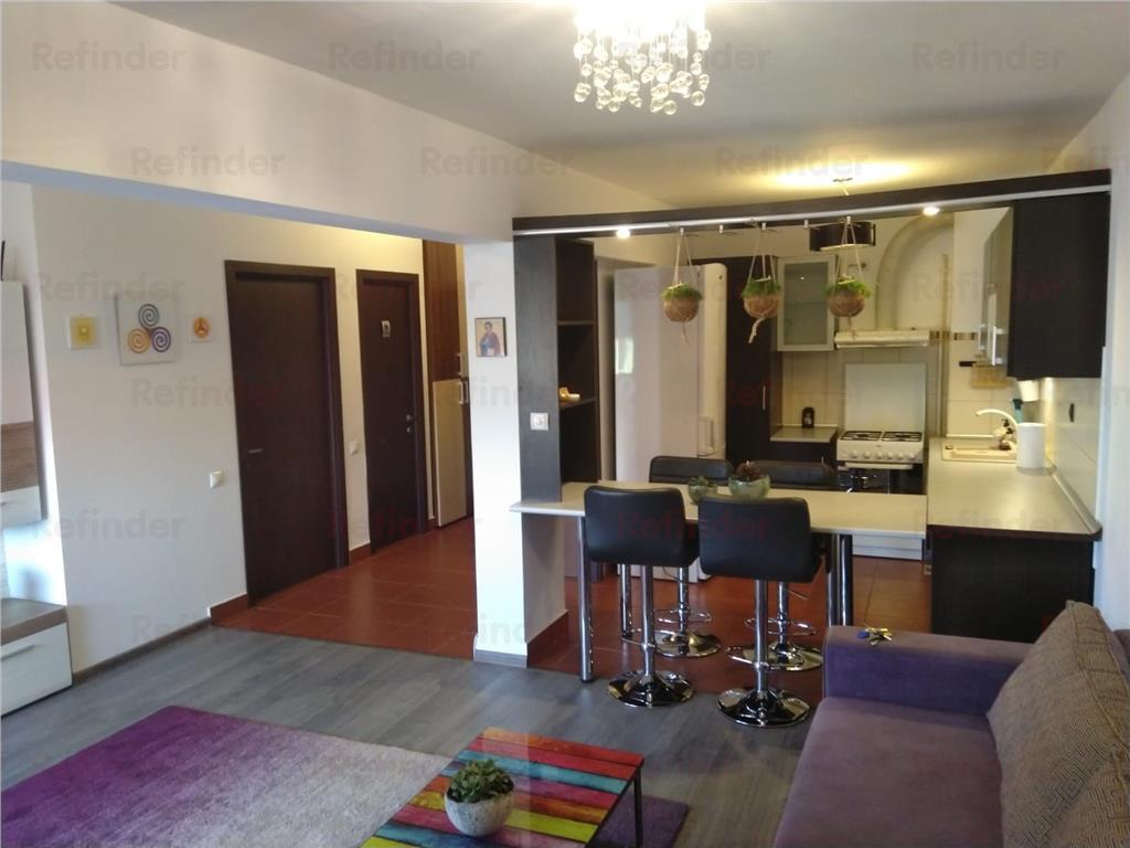 Vanzare apartament 2 camere in zona Doamna Ghica