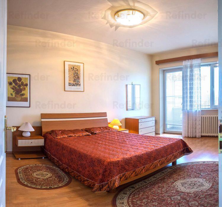 Inchiriere apartament 3 camere Piata Rosetti