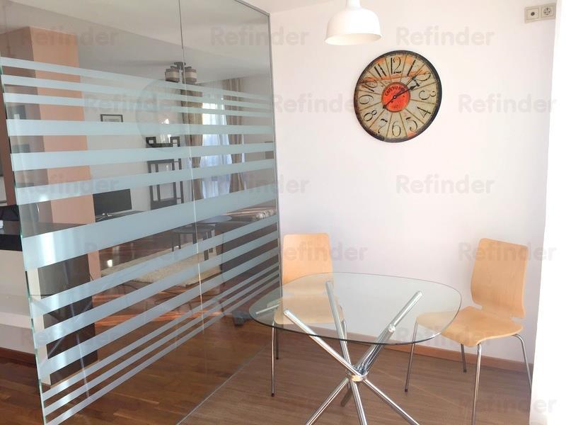 Vanzare apartament superb 3 camere Pipera