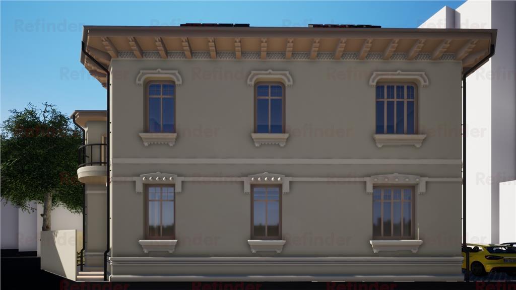 Vanzare imobil | Ultracentral  Piata Rosetti | AC pentru extindere la 720 mp | teren 406 mp