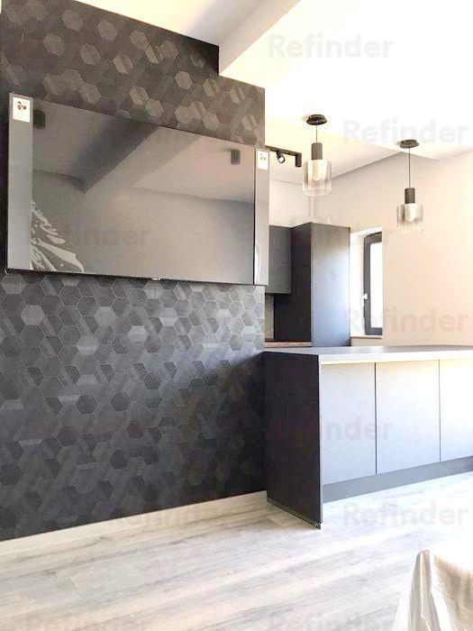 Vanzare apartament luxos 3 camere Pipera