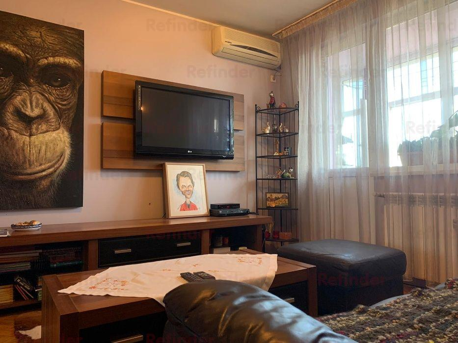 3 camere Ion Mihalache Cochet