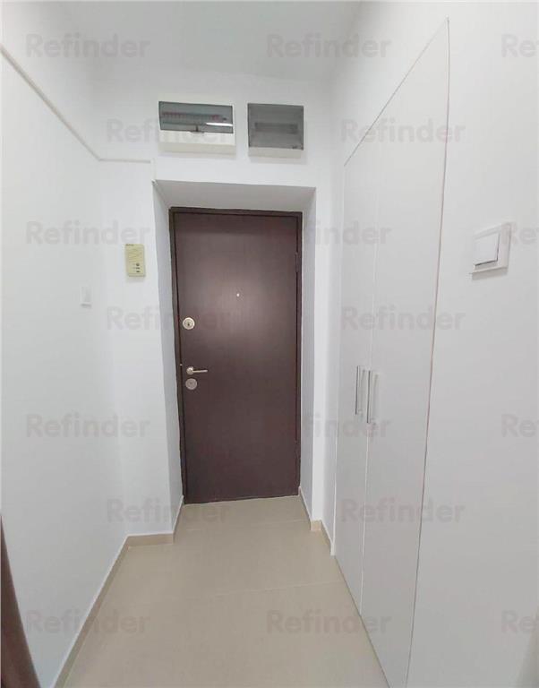 2 camere  RenovatTurdaCalea Grivitei