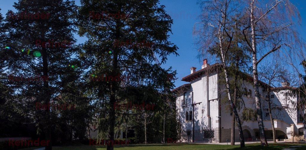 Inchiriere vila exclusivista din perioada interbelica Primaverii