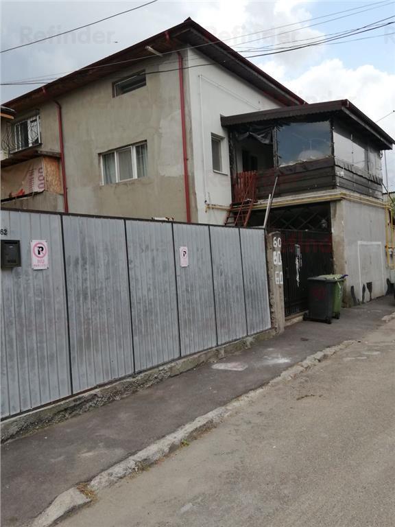 Vanzare vila  zona Vitan Stadion Olimpia