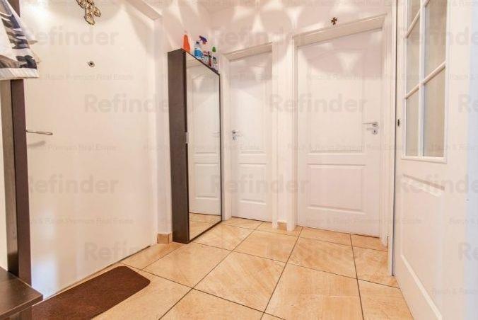 Vanzare apartament 3 camere  Ion Mihalache/Chibrit