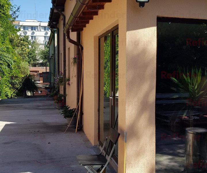 Vanzare vila 11 camere zona Gara de Nord