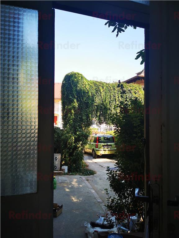 Inchiriere spatiu birouri in vila  zona Calea Calarasi