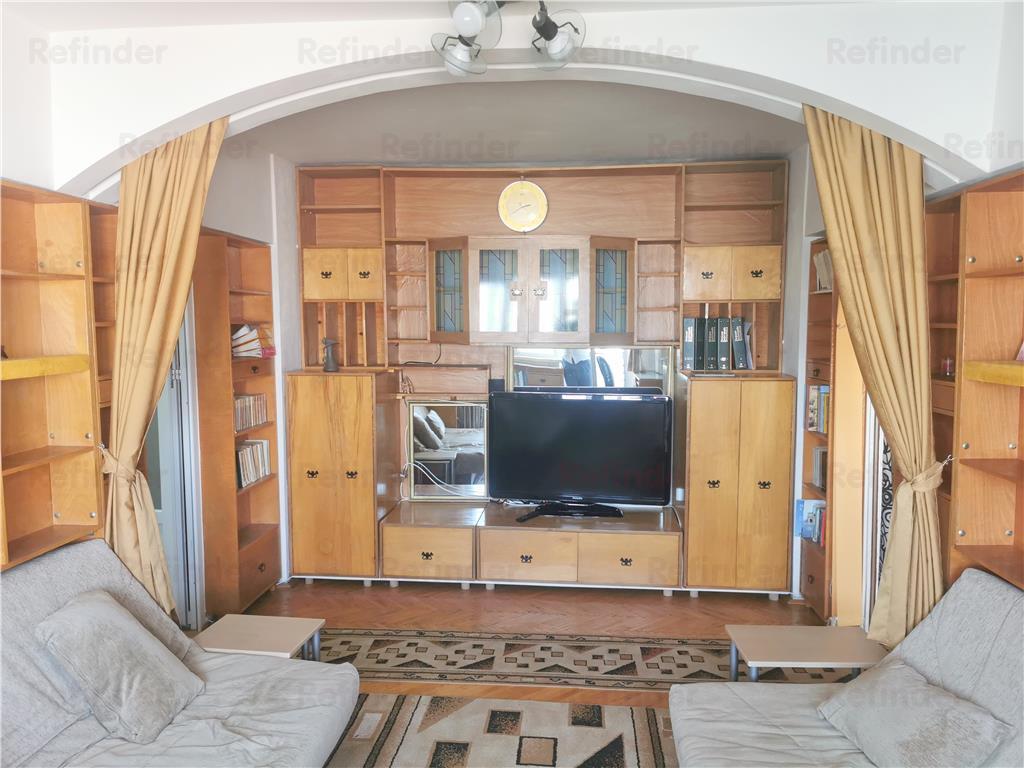 Vanzare apartament 2 camere Banu Manta/Bloc impecabil